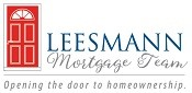 The Leesmann Mortgage Team Logo