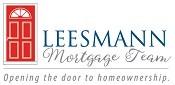 The Leesmann Mortgage Team Logo