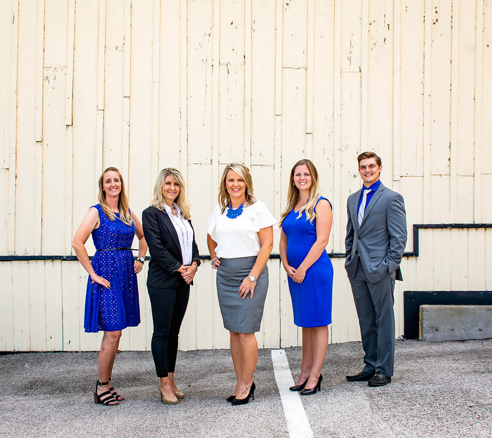 Leesmann Mortgage Team